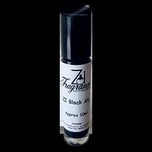 Zi Black Afg