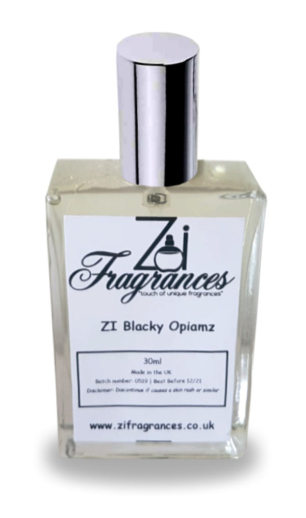 Zi Blacky Opimaz