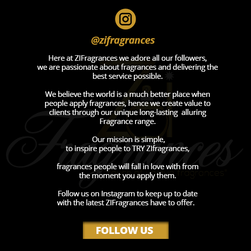 Zi Fragrance Instagram 500px